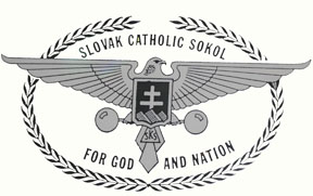 Slovak Catholic Sokol